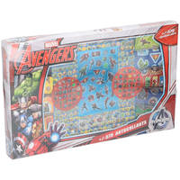 Marvel Avengers stickerbox 575-delig