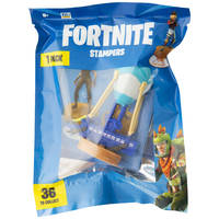 Fortnite stempelfiguur