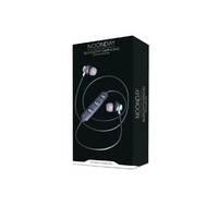 Noonday Bluetooth oordopjes - zwart
