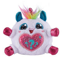 ZURU RAINBOCORNS-PLUSH-SPARKLE HEART SUR