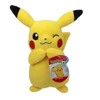 Pokémon Pikachu pluchen knuffel - 20 cm