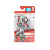 FORTNITE WAVE 4 FIGURE SOLO PACK