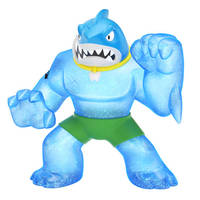 THRASH (SHARK)