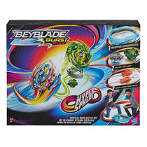 BEYBLADE BURST RISE HYPERSPHERE VERTICAL