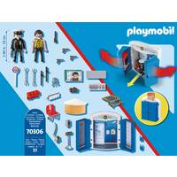 PLAYMOBIL 70306 SPEELBOX
