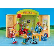 PLAYMOBIL 70308 SPEELBOX