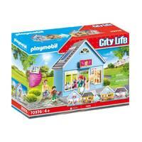 PLAYMOBIL City Life mijn kapsalon 70376