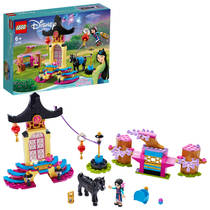 LEGO DP 43182 MULAN'S TRAININGSPLAATS