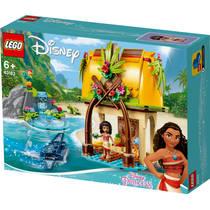 LEGO DP 43183 VAIANA'S EILANDHUIS