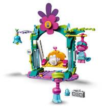 LEGO TROLLS 41256 REGENBOOGRUPSBUS