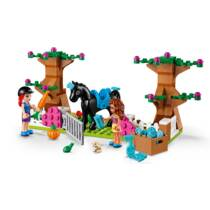 LEGO FRIENDS 41431 HEARTLAKE CITY OPBERG