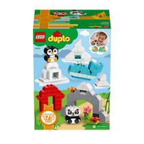 LEGO DUPLO 10934 CREATIEVE DIEREN