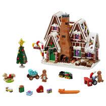 LEGO CREATOR 10267 PEPERKOEKHUISJE