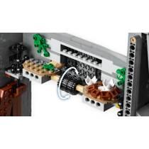 LEGO JW 75936 JURASSIC PARK T REX CHAOS