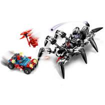 LEGO SH 76163 VENOM CRAWLER