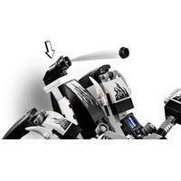 LEGO SH 76163 TBD-LSH-AVENGERS-VENOM-MDP