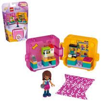 LEGO Friends Andrea's winkelspeelkubus 41405