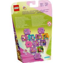 LEGO 41407 OLIVIA'S WINKELSPEELKUBUS