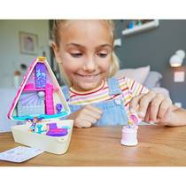 POLLY POCKET BIG POCKET WORLD - VERJAAR