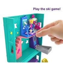 POLLY POCKET POLLYVILLE - ARCADE