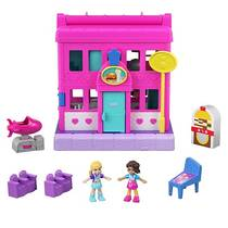 POLLY POCKET POLLYVILLE - PIT STOP