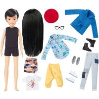 CREATABLE WORLD - DELUXE CHARACTER KIT