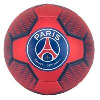 PSG voetbal - metallic rood
