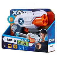 Zuru X-Shot Excel MK 3 blaster