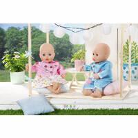BABY ANNABELL OUTFIT BOY & GIRL 2ASS43CM