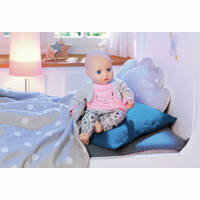 BABY ANNABELL SWEET DREAMS PYJAMAS 43CM