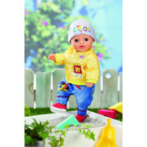 BABY BORN LITTLE COOL KIDS OUTFIT 36CM