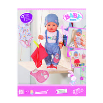 BABY BORN DELUXE SUPER MIX & MATCH 43CM