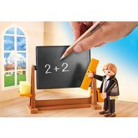 PLAYMOBIL 70256 HEIDI OP SCHOOL