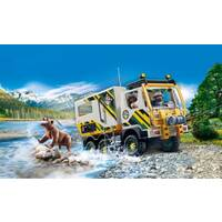 PLAYMOBIL 70278 EXPEDITIETRUCK