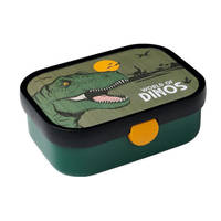 Mepal Campus lunchbox dino