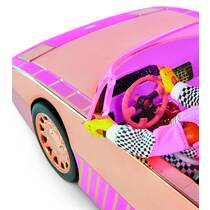 L.O.L. SURPRISE CAR W/ EXCLUSIVE TOT DOL