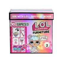 L.O.L. SURPRISE FURNITURE- ICE CREAM POP