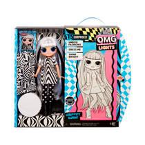 L.O.L. Surprise! O.M.G. Doll Lights Series modepop Groovy Babe