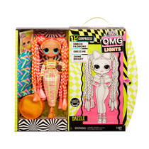L.O.L. Surprise! OMG Doll Lights Series modepop Dazzle