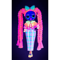 L.O.L. SURPRISE OMG DOLL LIGHTS SERIES-