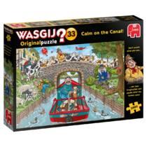 WASGIJ ORIGINAL 33 - 1000 PCS