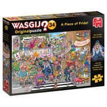 WASGIJ ORIGINAL 34 - 1000 PCS