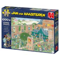 JVH THE ART MARKET 1000 PCS