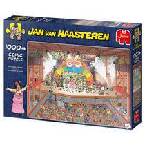 JVH SONGFESTIVAL PUZZLE 1000 PCS