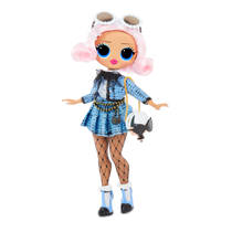L.O.L. SURPRISE OMG 2.8 DOLL- UPTOWN GIR