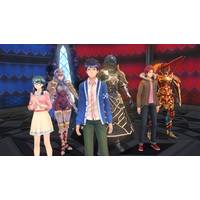 NSW TOKYO MIRAGE SESSIONS FE ENCORE