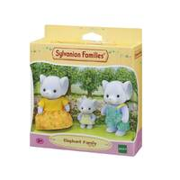 Sylvanian Families familie Olifant 5376