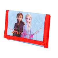 FROZEN 2 RIP WALLET - RED