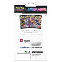 POKÉMON TCG SWORD & SHIELD SLEEVED BOOST