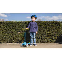 EVO MINI CRUISER- BLUE